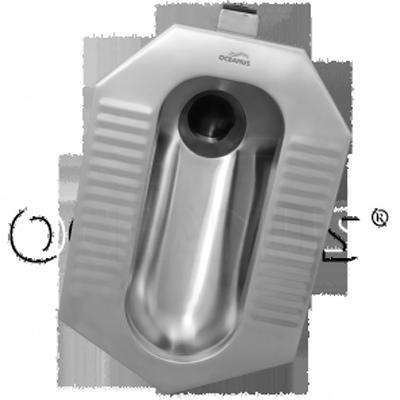 Чаша Генуя (напольный унитаз) 4-003.1