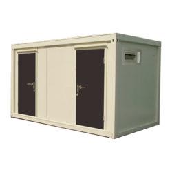 Туалетные модули эконом